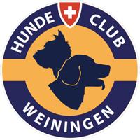 Logo Hundeclub Weiningen